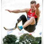 マルクスレームはなぜ義足に?100m走の記録は10秒台?