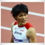 【100m】山県亮太はベスト更新で準決勝最速の男になった!?