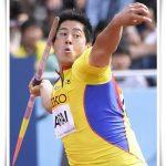 【新井涼平】リオやり投げ決勝は雨!?悪天候への強さでメダル確実か!?