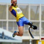 【パラリンピック走り幅跳び】山本篤が事故を乗り越え頂点へ!
