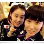 平野美宇のコーチの劉潔が美人過ぎる上にかわいい!読み方は?