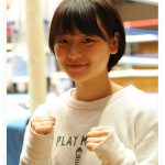 鈴木なな子のプロフィール!空手の優勝実績でボクシングデビュー!