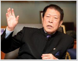 元谷外志雄